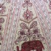 Indian Garden Parasol Design 2 Close-Up 1