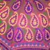 Indian Garden Parasols Design 9 Close-Up 3