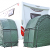 Caravan Extra Outdoor Storage x 2