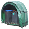 Outdoor Wheelie Bin Storage TidyTent TRIO