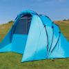 SheltaPod Motorhome Tent standalone - blue