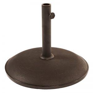 15kg parasol base