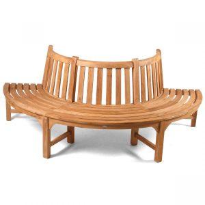 Half Tree Seat