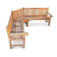 8 Seat Bench