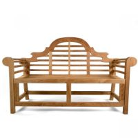 3 Seat Bench