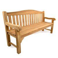 4 Seat Bench