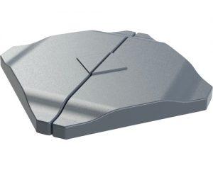 Cantilever Parasol Base Tile