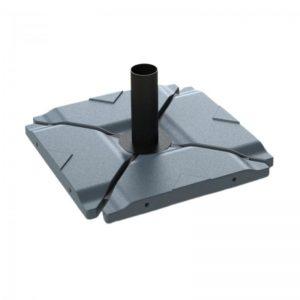 40kg cantilever base tiles